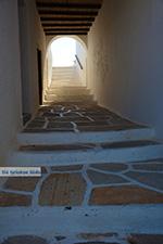 Chora Ios - Eiland Ios - Cycladen Griekenland foto 467 - Foto van De Griekse Gids