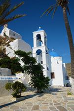 Chora Ios - Eiland Ios - Cycladen Griekenland foto 468 - Foto van De Griekse Gids