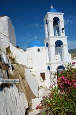 Chora Ios - Eiland Ios - Cycladen Griekenland foto 469 - Foto van De Griekse Gids