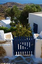 Chora Ios - Eiland Ios - Cycladen Griekenland foto 470 - Foto van De Griekse Gids