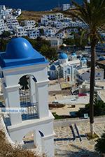Chora Ios - Eiland Ios - Cycladen Griekenland foto 477 - Foto van De Griekse Gids