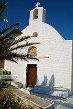 Chora Ios - Eiland Ios - Cycladen Griekenland foto 478 - Foto van De Griekse Gids