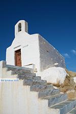 Chora Ios - Eiland Ios - Cycladen Griekenland foto 481 - Foto van De Griekse Gids