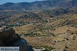 Skarkos Chora Ios - Eiland Ios - Cycladen Griekenland foto 482 - Foto van De Griekse Gids