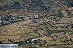 Skarkos Chora Ios - Eiland Ios - Cycladen Griekenland foto 483 - Foto van De Griekse Gids