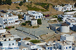 Chora Ios - Eiland Ios - Cycladen Griekenland foto 484 - Foto van De Griekse Gids