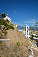Chora Ios - Eiland Ios - Cycladen Griekenland foto 488 - Foto van De Griekse Gids