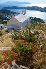 Chora Ios - Eiland Ios - Cycladen Griekenland foto 489 - Foto van De Griekse Gids