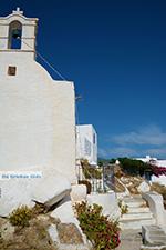 Chora Ios - Eiland Ios - Cycladen Griekenland foto 491 - Foto van De Griekse Gids