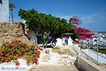 Chora Ios - Eiland Ios - Cycladen Griekenland foto 493 - Foto van De Griekse Gids