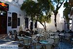 Chora Ios - Eiland Ios - Cycladen Griekenland foto 495 - Foto van De Griekse Gids