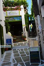 Chora Ios - Eiland Ios - Cycladen Griekenland foto 497 - Foto van De Griekse Gids