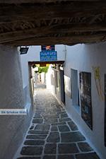 Chora Ios - Eiland Ios - Cycladen Griekenland foto 498 - Foto van De Griekse Gids
