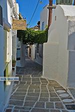 Chora Ios - Eiland Ios - Cycladen Griekenland foto 499 - Foto van De Griekse Gids