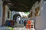 Chora Ios - Eiland Ios - Cycladen Griekenland foto 500 - Foto van De Griekse Gids