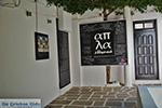 Chora Ios - Eiland Ios - Cycladen Griekenland foto 501 - Foto van De Griekse Gids