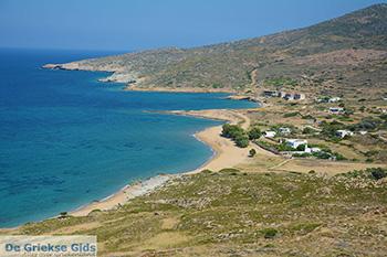 Psathi Ios - Eiland Ios - Cycladen Griekenland foto 305 - Foto van De Griekse Gids