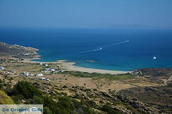 Onderweg naar Manganari Ios - Eiland Ios - Cycladen foto 340 - Foto van De Griekse Gids