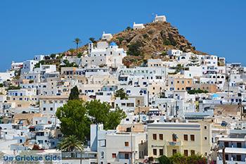 Pavezzo apartments Chora Ios - Eiland Ios - Cycladen foto 387 - Foto van De Griekse Gids