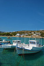 Eiland Iraklia | Cycladen | De Griekse Gids | nr 24 - Foto van De Griekse Gids