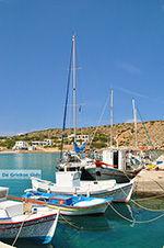 Eiland Iraklia | Cycladen | De Griekse Gids | nr 49 - Foto van De Griekse Gids