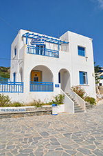 Eiland Iraklia | Cycladen | De Griekse Gids | nr 70 - Foto van De Griekse Gids