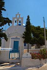 Eiland Iraklia | Cycladen | De Griekse Gids | nr 89 - Foto van De Griekse Gids