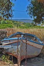 Eiland Iraklia | Cycladen | De Griekse Gids | nr 110 - Foto van De Griekse Gids