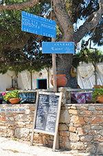 Eiland Iraklia | Cycladen | De Griekse Gids | nr 136 - Foto van De Griekse Gids