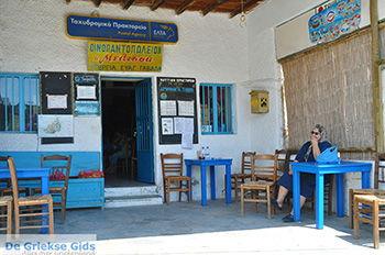 Eiland Iraklia | Cycladen | De Griekse Gids | nr 91 - Foto van De Griekse Gids