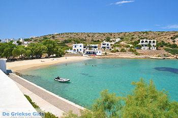 Eiland Iraklia | Cycladen | De Griekse Gids | nr 169 - Foto van De Griekse Gids