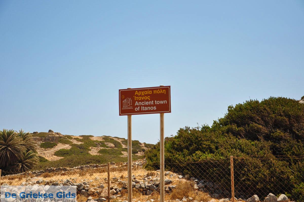 foto Itanos en Erimoupoli | Lassithi Kreta | Foto 35