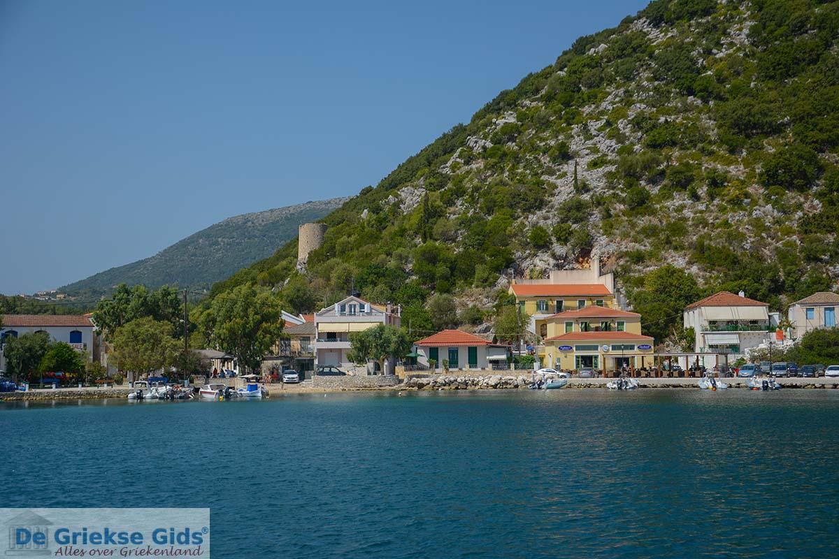 foto Frikes Ithaki - Ionische eilanden -  Foto 3