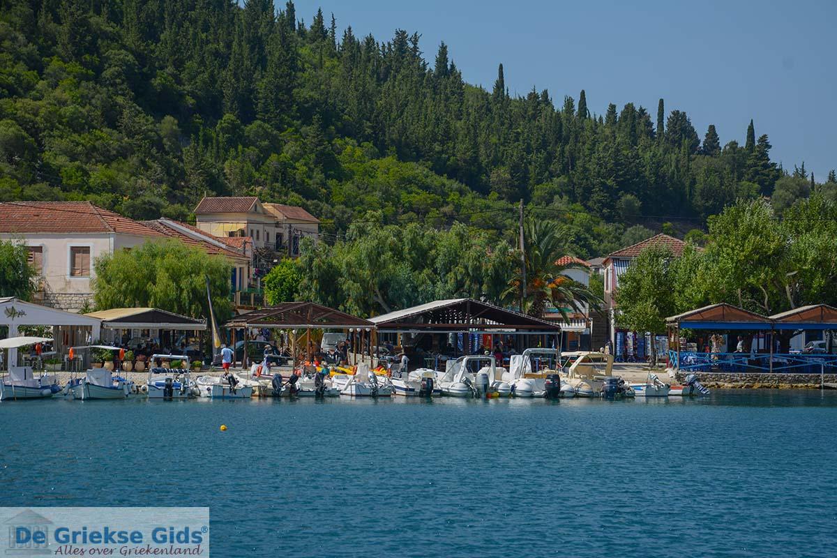 foto Frikes Ithaki - Ionische eilanden -  Foto 5