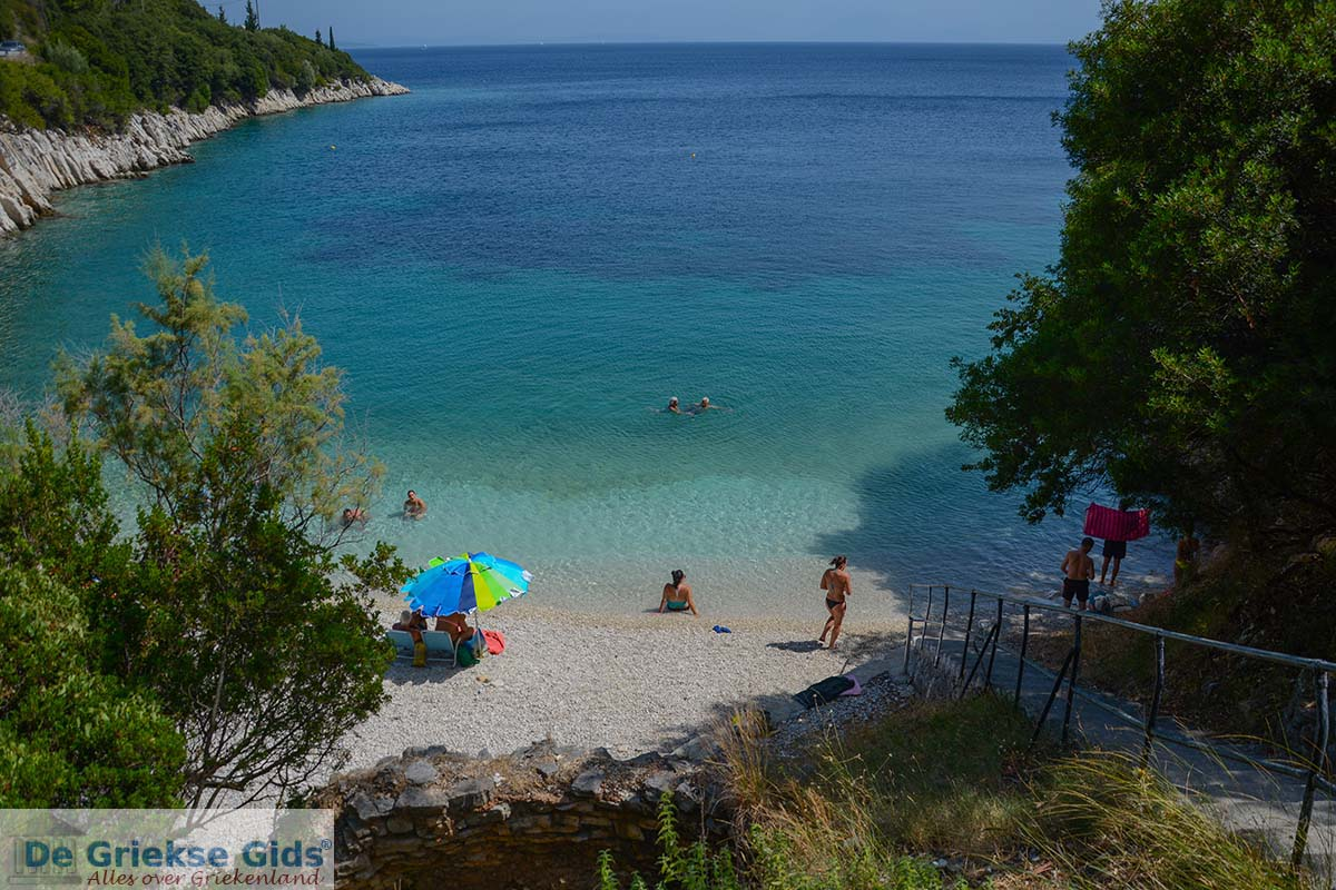 foto Frikes Ithaki - Ionische eilanden -  Foto 11