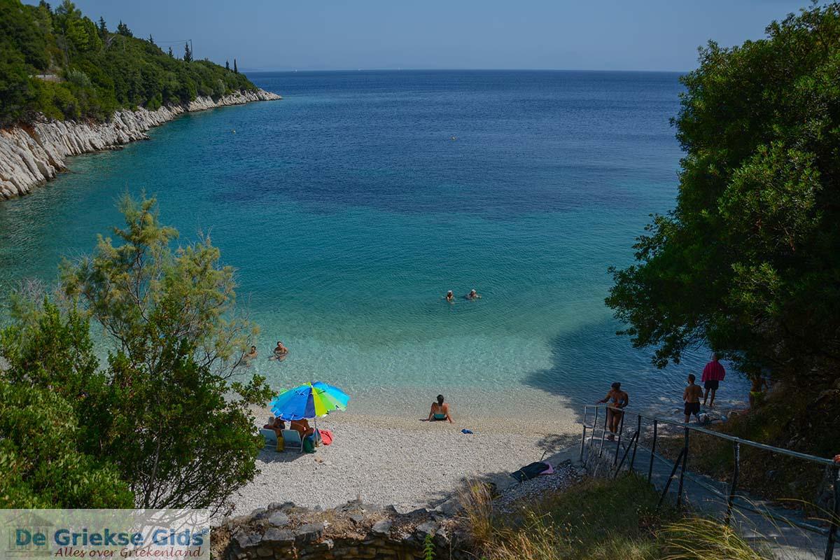 foto Frikes Ithaki - Ionische eilanden -  Foto 12