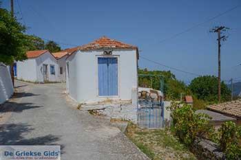 Exogi Ithaki - Ionische eilanden -  Foto 8 - Foto van De Griekse Gids