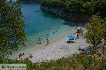 Frikes Ithaki - Ionische eilanden -  Foto 8 - Foto van De Griekse Gids