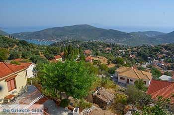 Perachori Ithaki - Ionische eilanden -  Foto 6 - Foto van De Griekse Gids