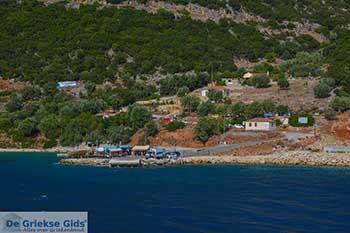 Pisaetos Ithaki - Ionische eilanden -  Foto 8 - Foto van De Griekse Gids