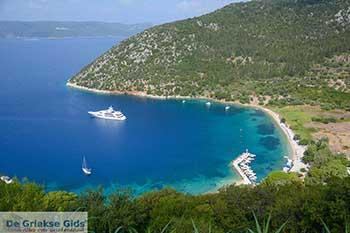 Polis Ithaki - Ionische eilanden -  Foto 3 - Foto van De Griekse Gids