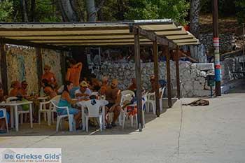Polis Ithaki - Ionische eilanden -  Foto 8 - Foto van De Griekse Gids