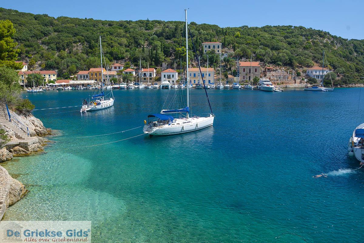 foto Kioni Ithaki - Ionische eilanden -  Foto 2