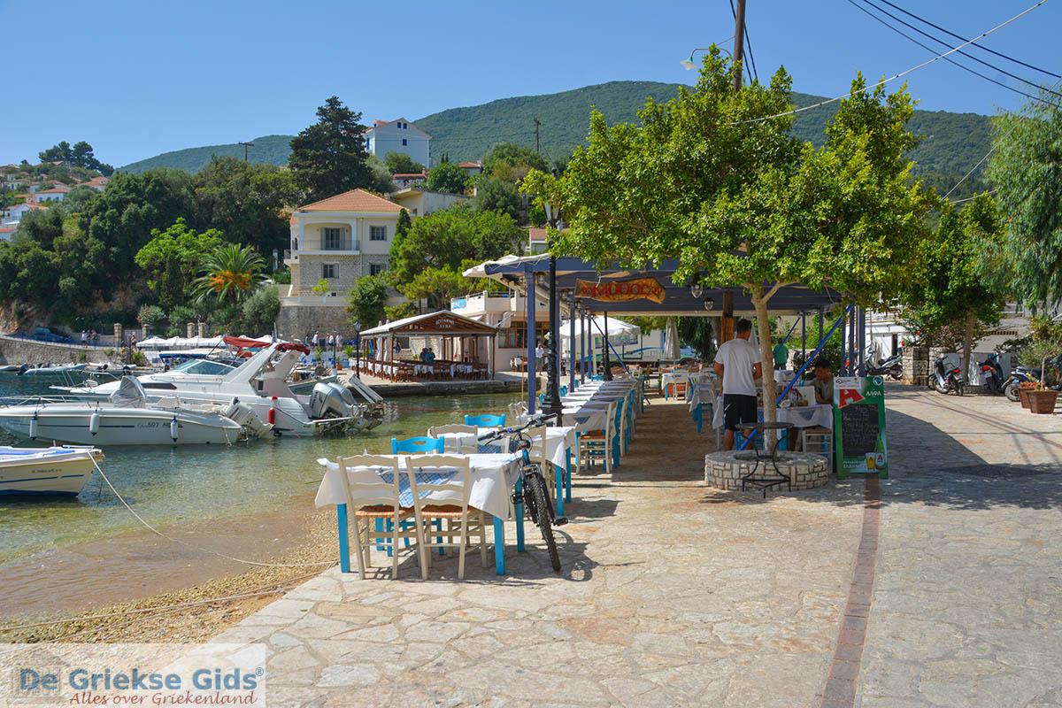 foto Kioni Ithaki - Ionische eilanden -  Foto 12