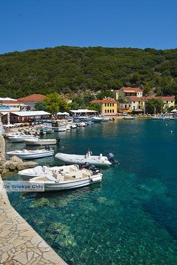Kioni Ithaki - Ionische eilanden -  Foto 5 - Foto van De Griekse Gids