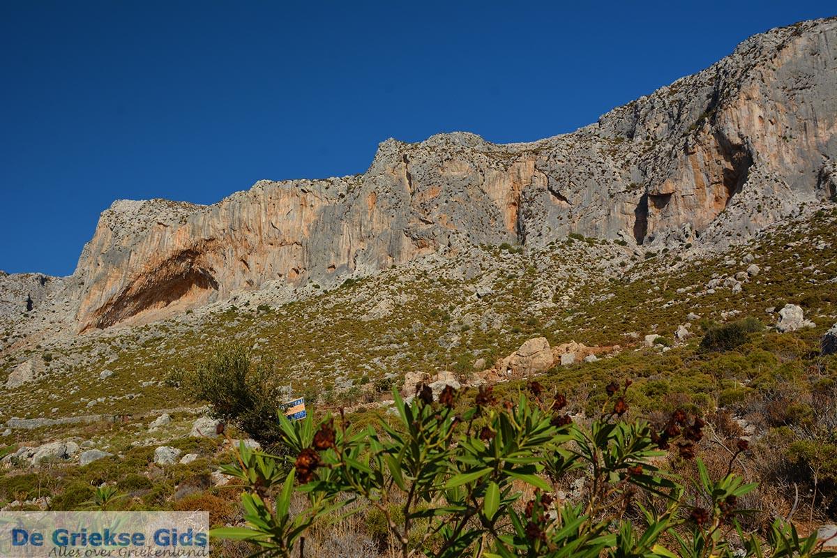 foto Masouri - Eiland Kalymnos -  Foto 1