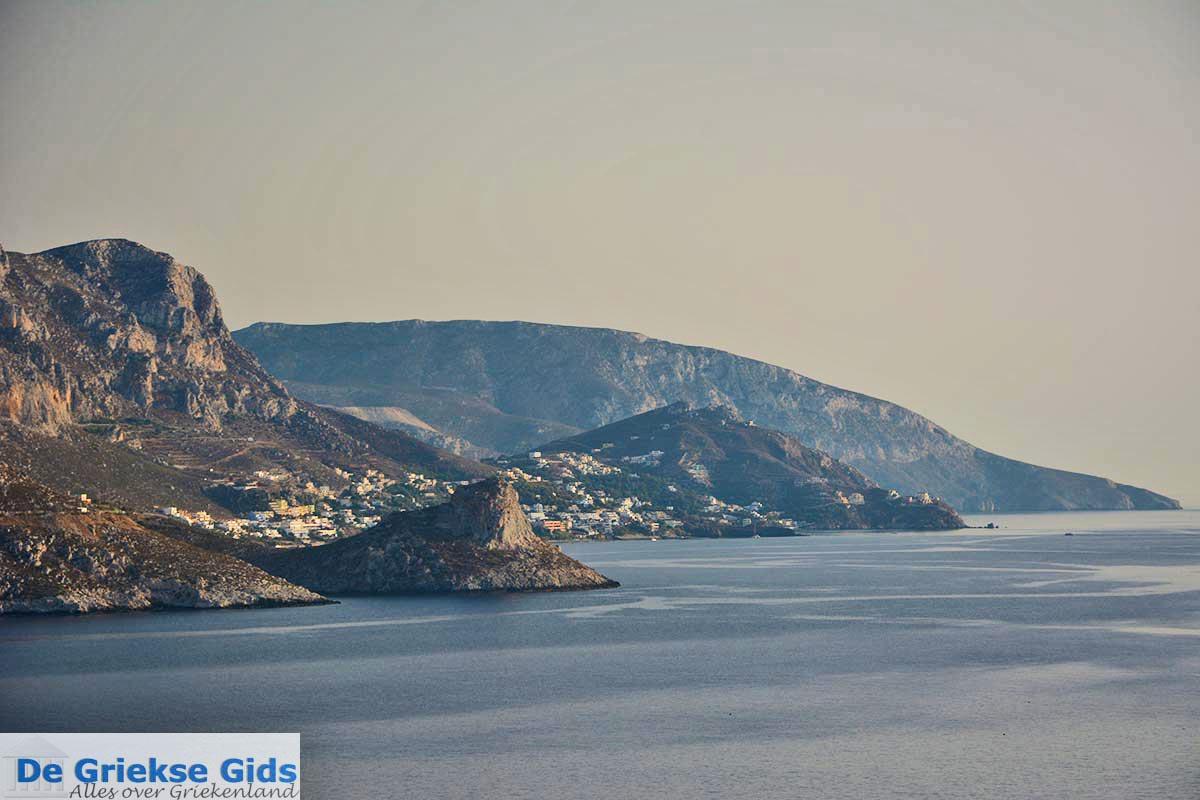 foto Masouri - Eiland Kalymnos -  Foto 51