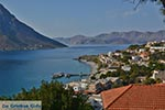Myrties, aan de overkant Telendos - Eiland Kalymnos -  Foto 6 - Foto van De Griekse Gids
