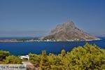 Myrties, aan de overkant Telendos - Eiland Kalymnos -  Foto 36 - Foto van De Griekse Gids