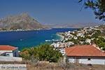 Myrties, aan de overkant Telendos - Eiland Kalymnos -  Foto 37 - Foto van De Griekse Gids